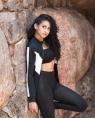 nithya naresh latest stills