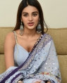 Nidhhi Agerwal latest pics