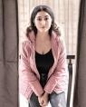 adhvithi shetty latest stills