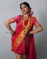 pavithra lakshmi latest stills
