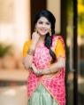Pavithra Lakshmi latest images 322