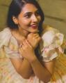 sapthami gowda latest stills
