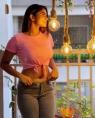 shivani Narayanan latest stills