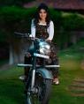megha shetty latest stills
