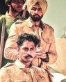 Simarjeet Singh As Satnam Singh