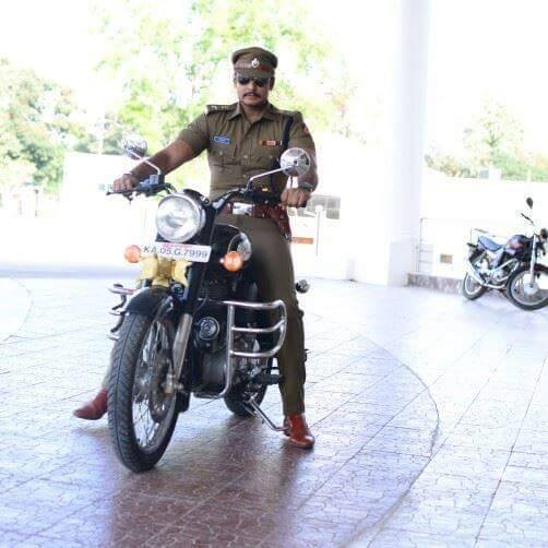 airavata latest stills