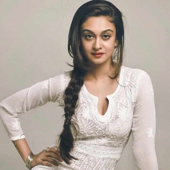 Aishwarya Arjun Fan Photos | Aishwarya Arjun Pictures