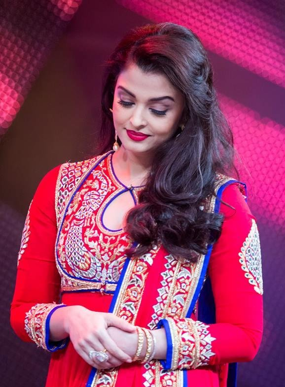 Aishwarya Rai at  Icon of India award
