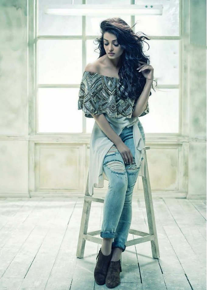 Aishwarya Rai s Latest Photos