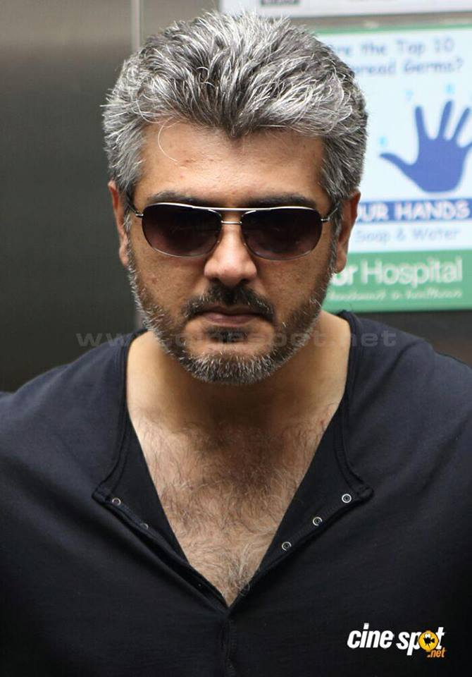 Ajith Kumar (Thala) Fan Photos | Ajith Kumar Pictures ...