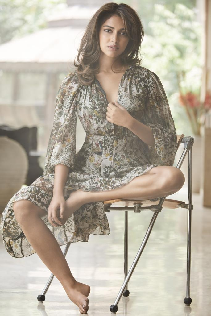 Amala paul latest photo shoot pics