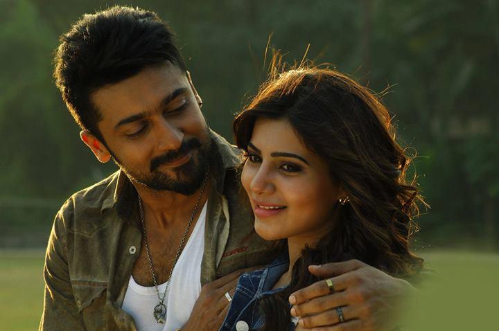 Surya & Samnatha