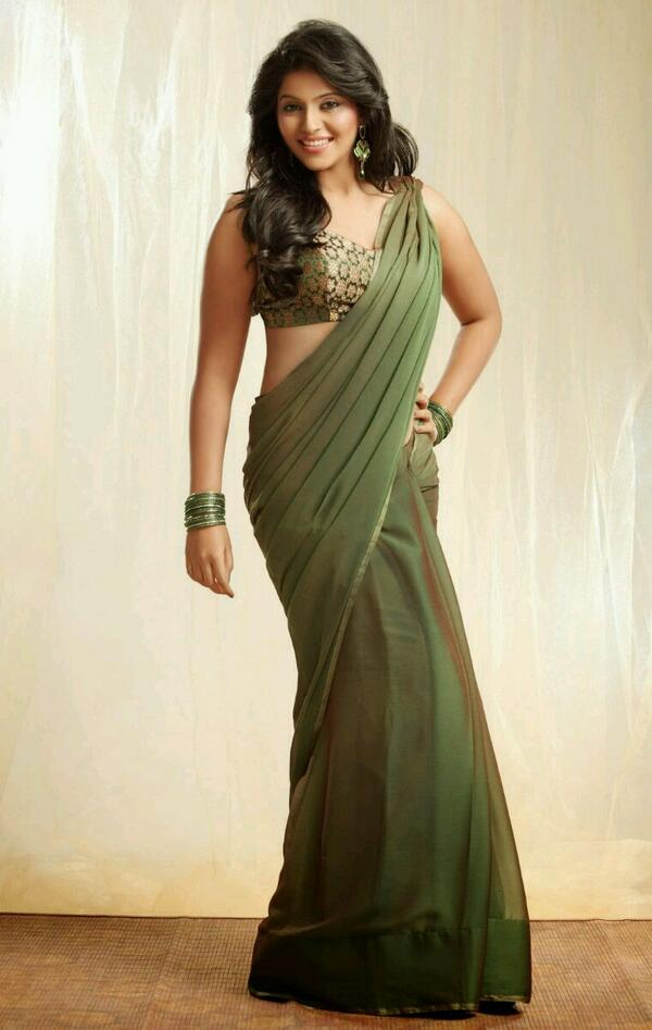Anjali Latest Photoshoot