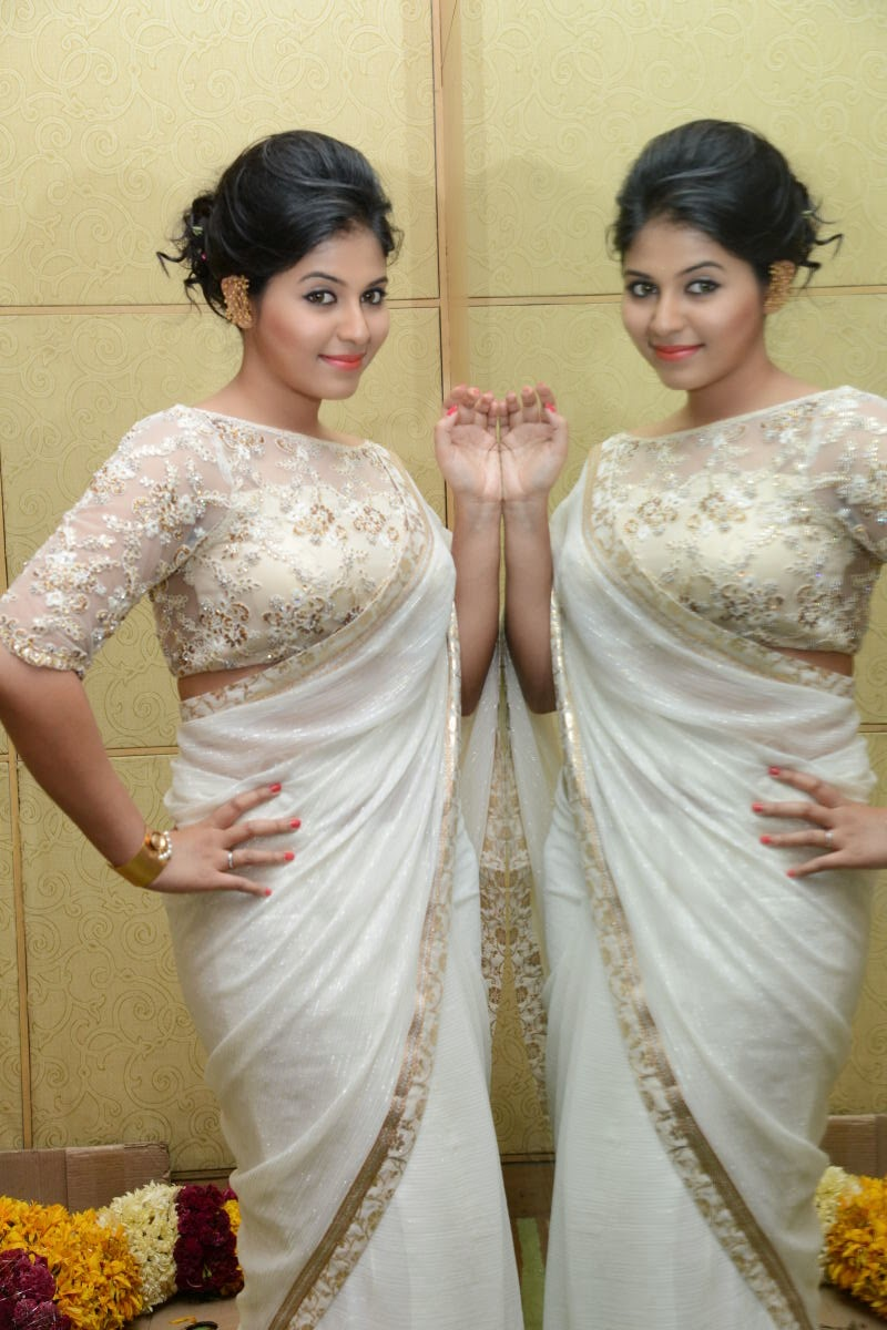 Anjali Latest photo shoot