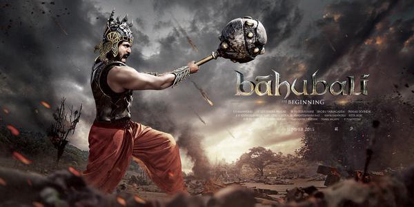 Baahubali latest poster