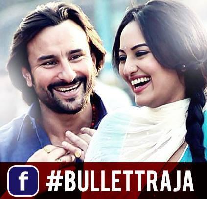 bullet raja2
