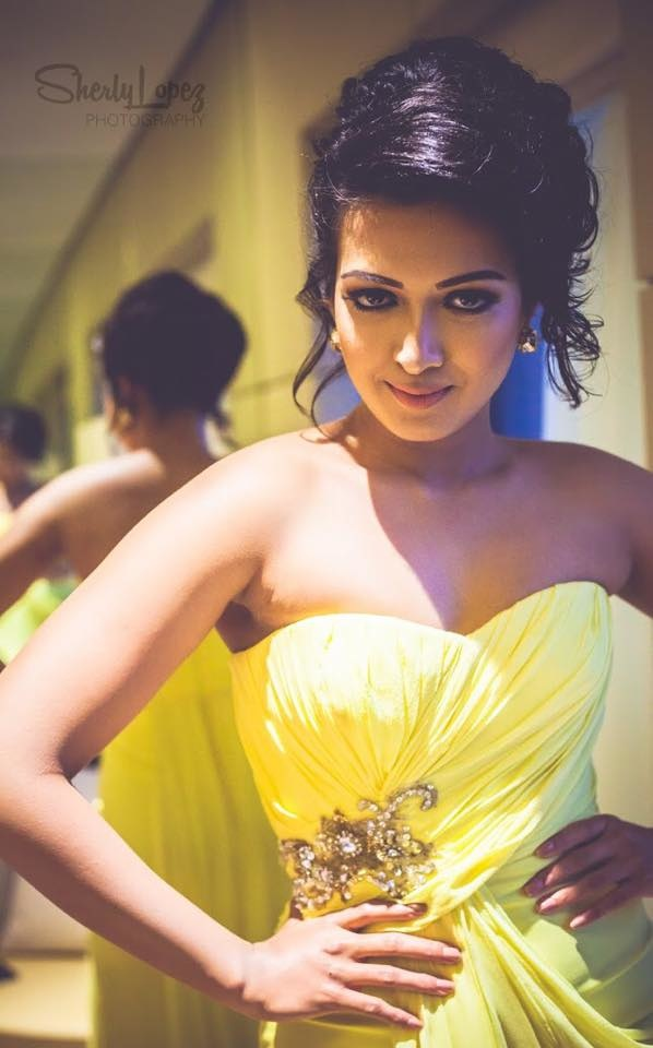 Catherine Tresa Photos