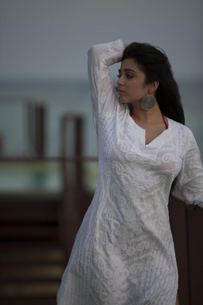 Charmy Kaur latest Hot photos