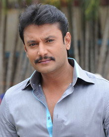 Karnataka king Darshan fan