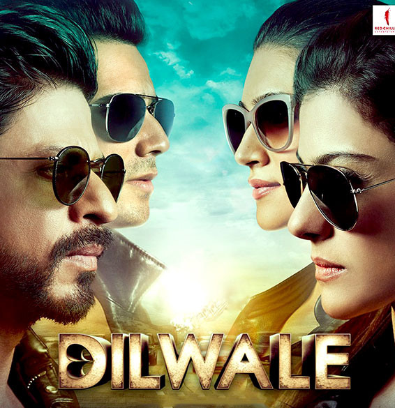 Dilwale (2015) Full Movie - HD Movies