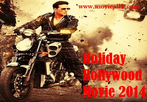 holyday fan made photo