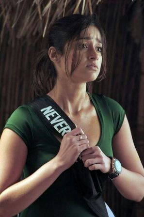 Ileana with out makeup photos