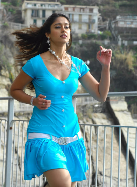 Ileana rare hot photos