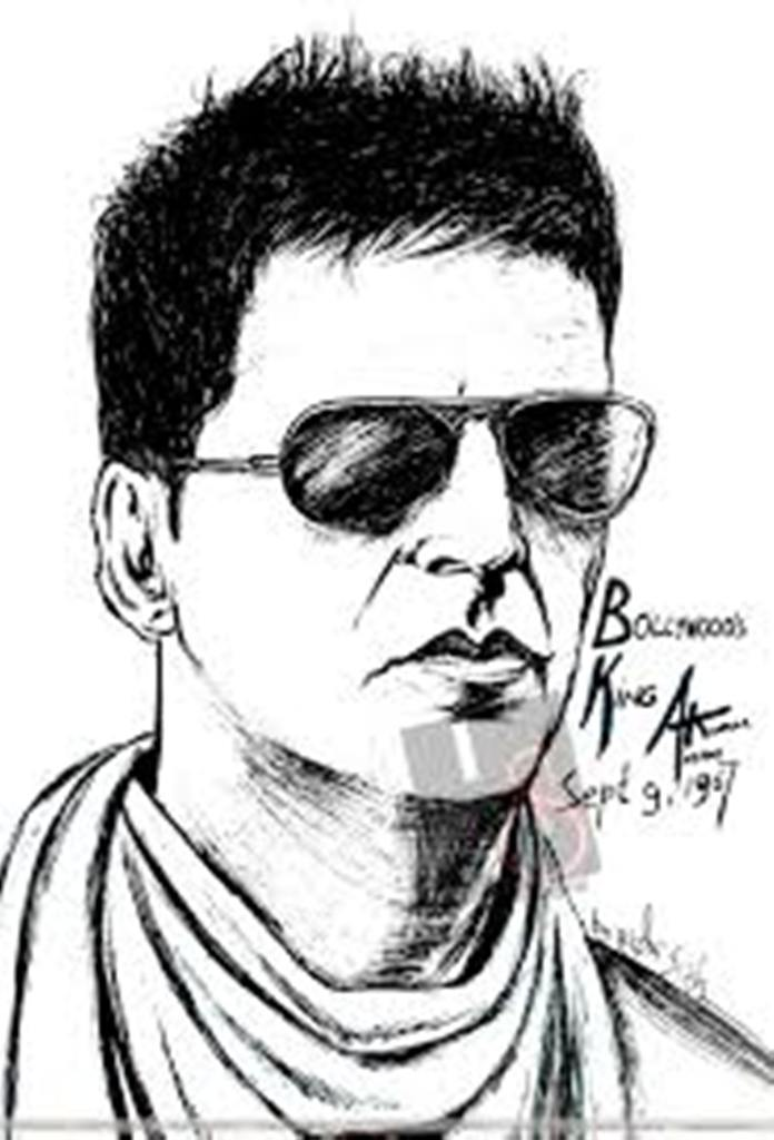 i m you big fan akshay sir