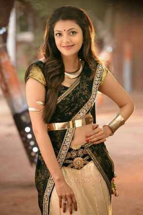 all India glamer