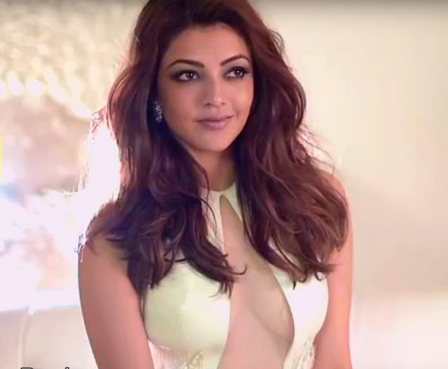 kajal latest photo shoot pics