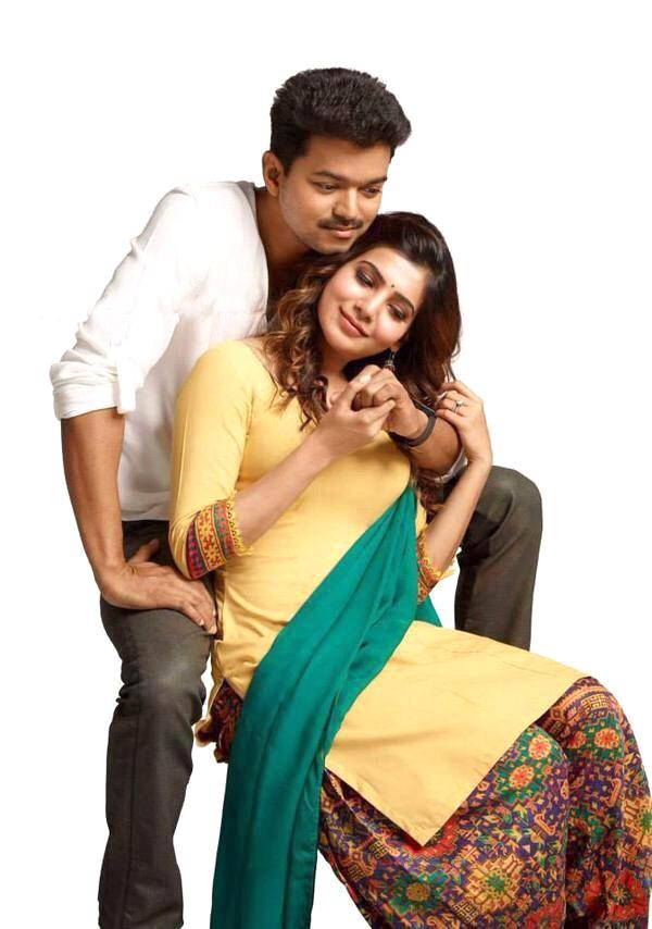 kaththi latest photos
