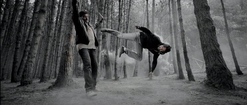 Kotigobba 2 movie teaser photos