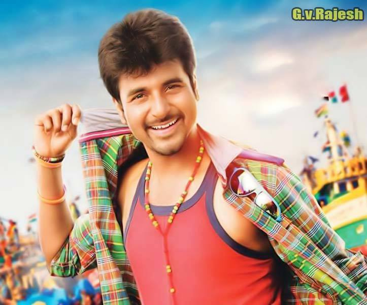sivakarthikeyan photo