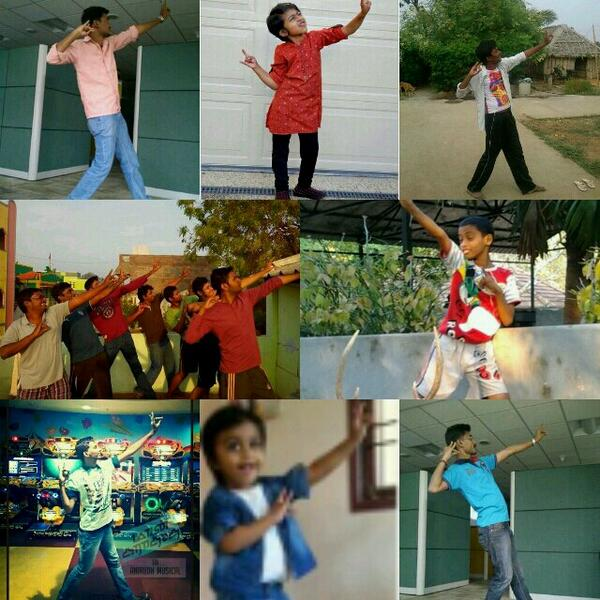 Maan Karate Fan Supports