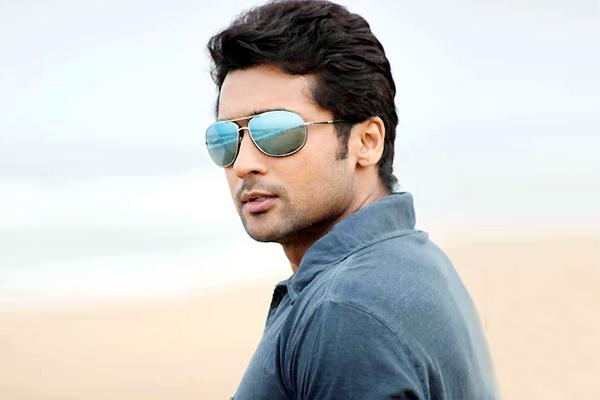 Masss mass Suriya Photos