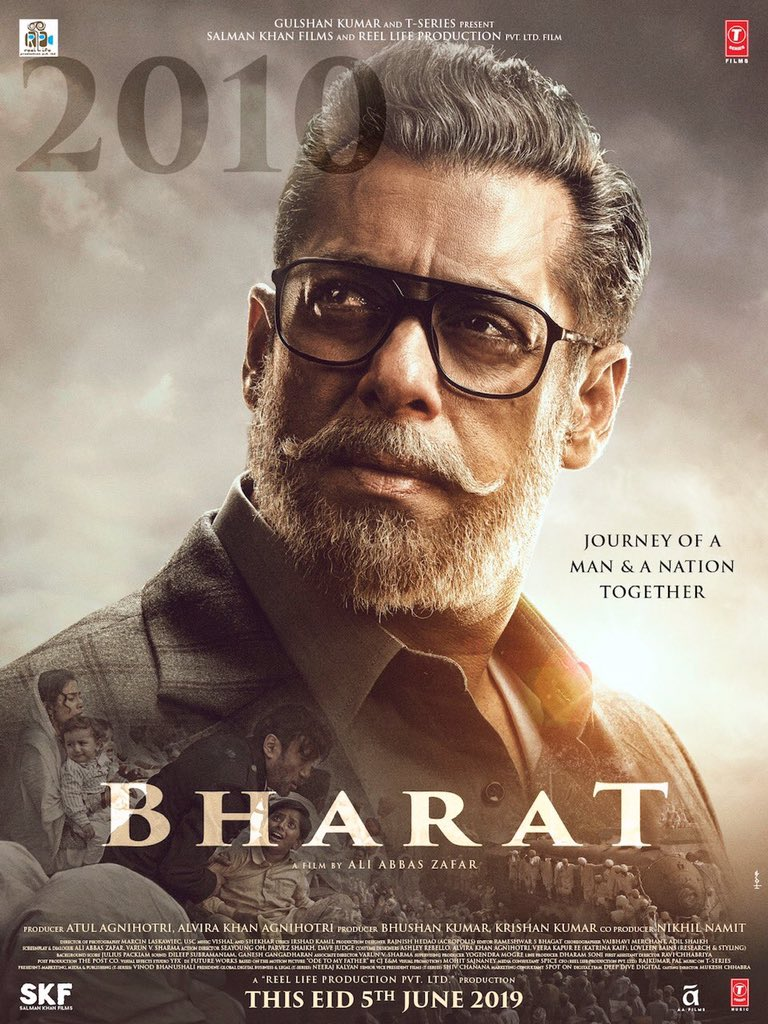 New Hindi Movei 2018 2019 Bolliwood: Bharat Photos, Images, Pictures