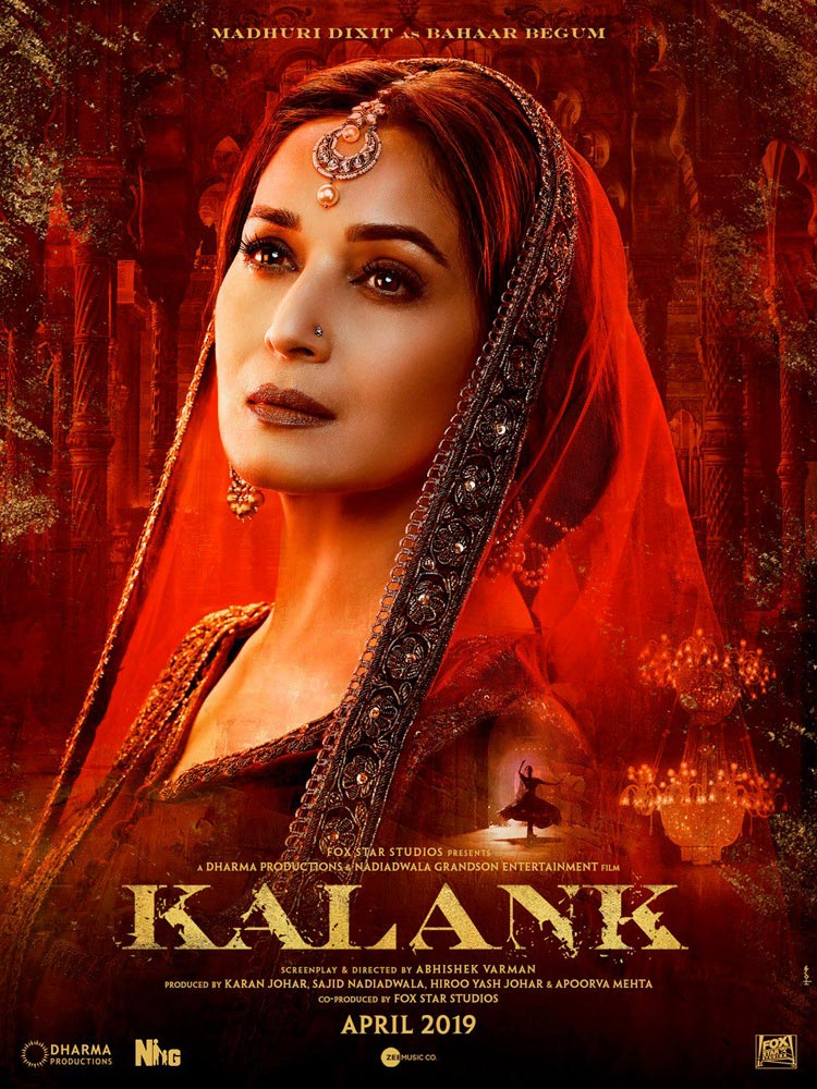 Kalank Photos, Images, Pictures