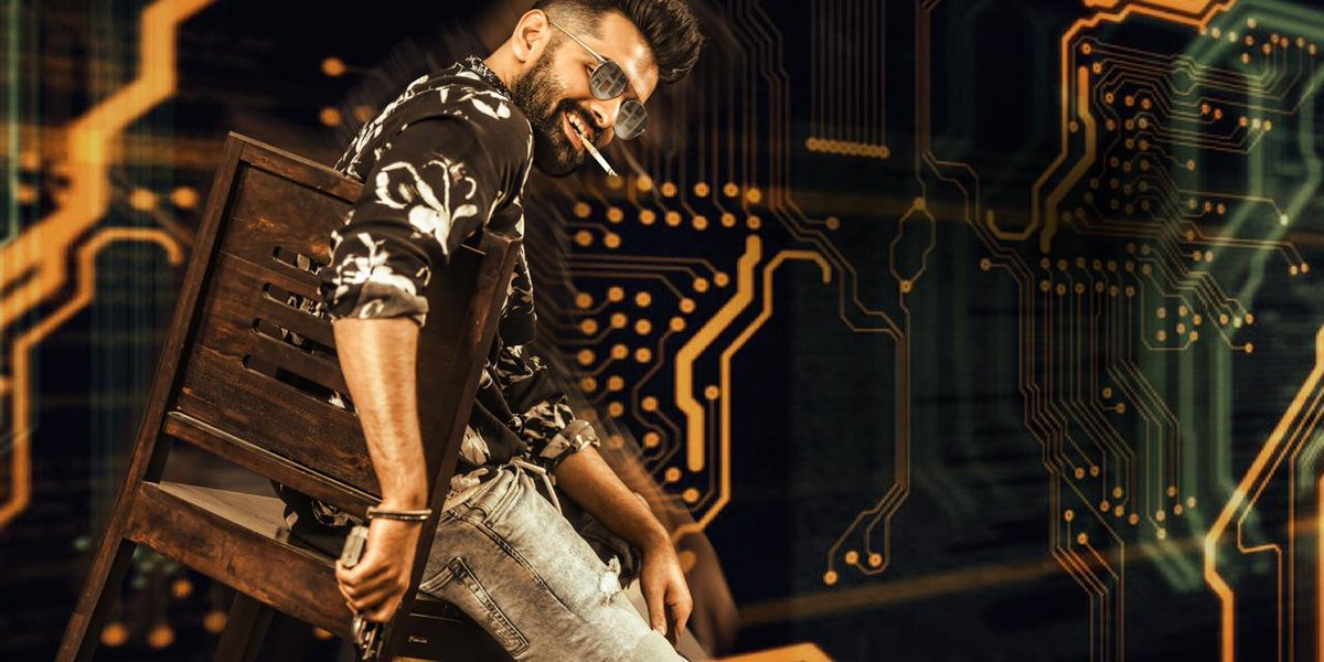 ISmart Shankar Fan Photos | ISmart Shankar Photos, Images