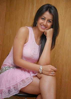 Nikki Galrani Hot Photos