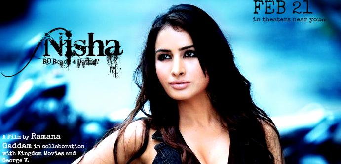 nisha poster