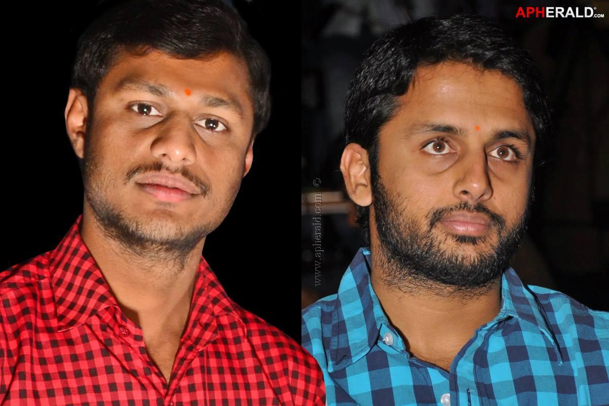 Raju&Nithin