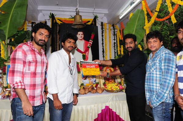 Pataas movie opening
