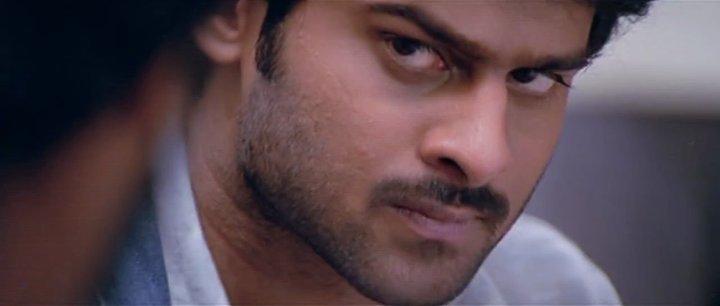 Prabhas eyes