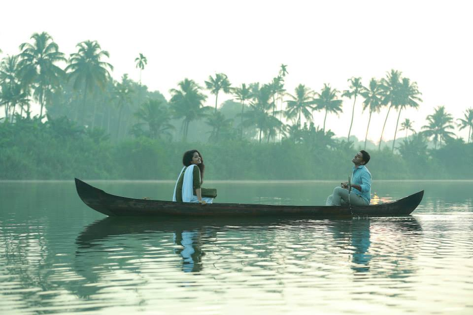Premam Malayalam Movie