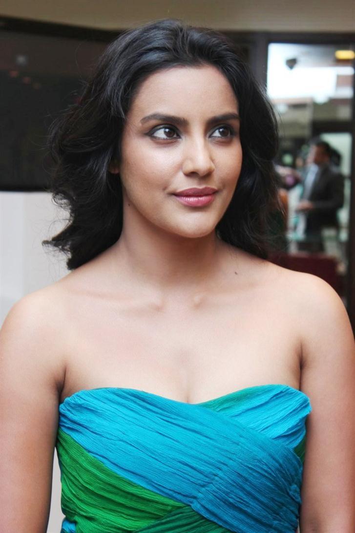 Watch Priya Anand video