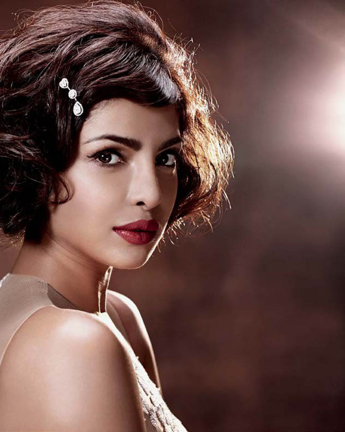 Priyanka Chopra photoshoot pics