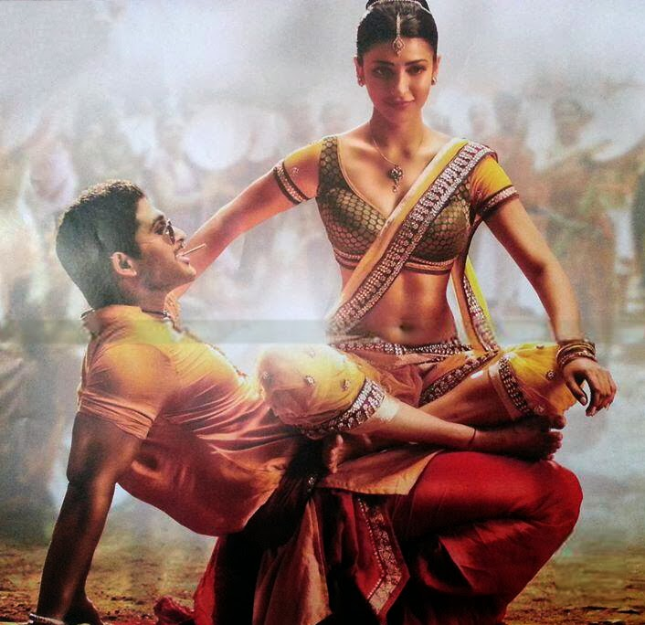 Race Gurram latest Posters