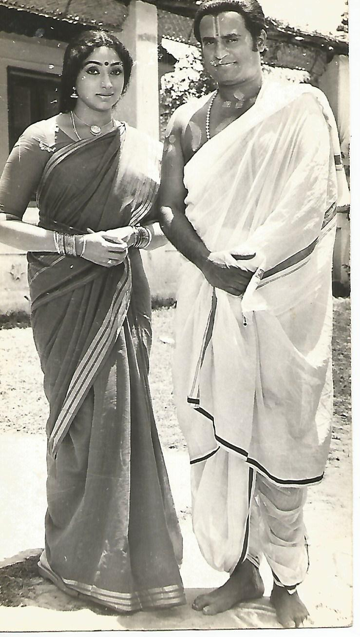 Rajiniknath Rare Photos