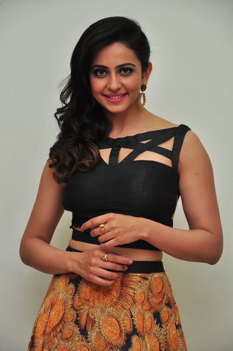 Rakul Preet's latest photos