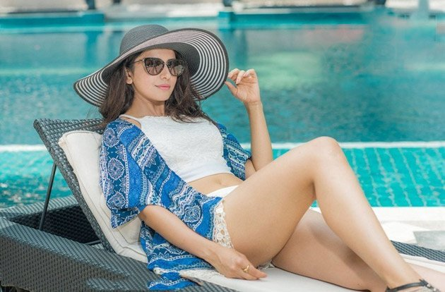 Rakul preet singh Latest Hot photos